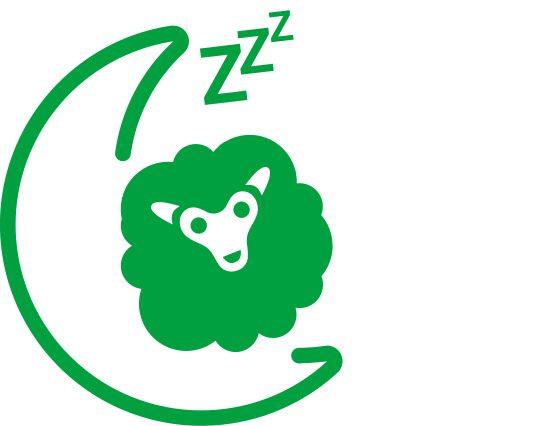 Icon Schlafkomfort