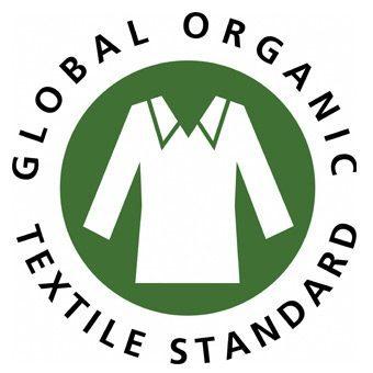 Global Organic Textile Standard Symbol