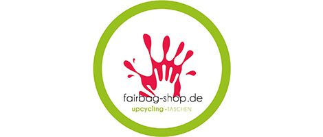 Logo des Fairbag-Shops