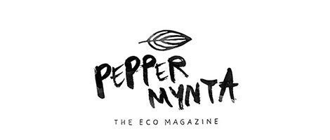 Logo des Magazin PEPPERMYNTA