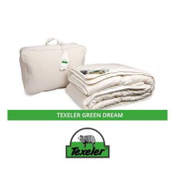 Texeler Green Dream Bettdecke