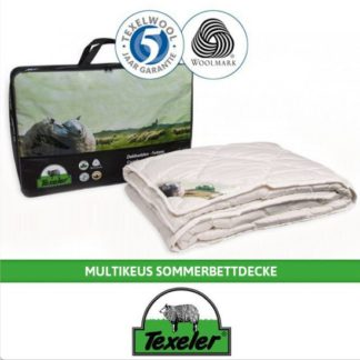 Texeler Multikeus Bettdecke