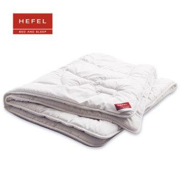 Hefel Pure Wool Bettdecke