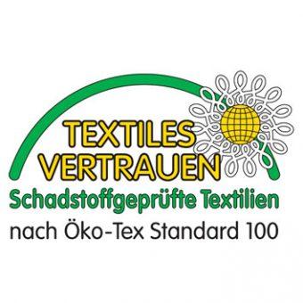 Oekotex100 Symbol