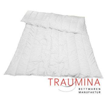 Traumina Exclusive Cashmere Bettdecke