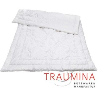 Traumina Silk De Luxe Bettdecke