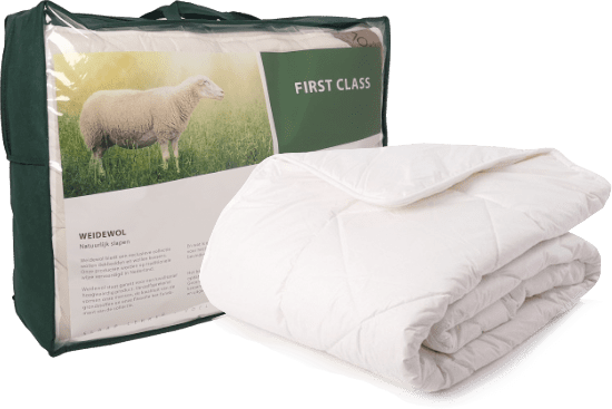 Hefel Pure Wool Angebot